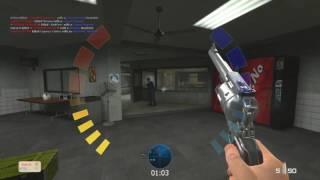 Goldeneye Source 5.0 Gameplay