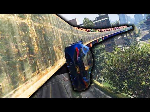 TEKTE EN ZOR HARİTA!! - GTA 5 Komik Anlar #37