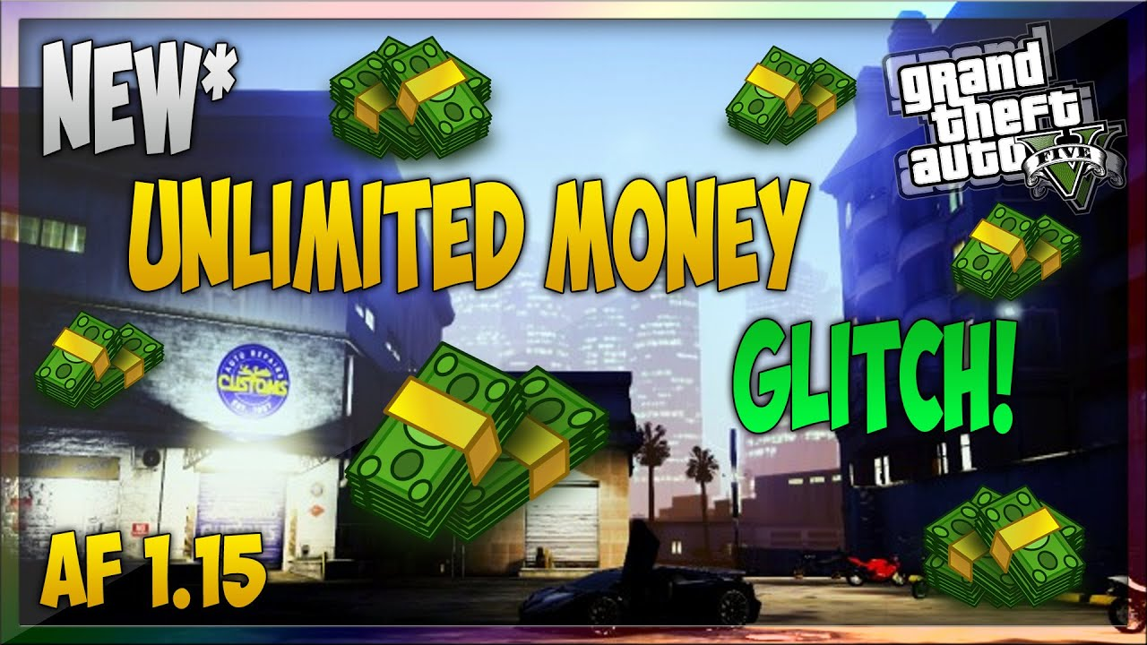 GTA 5 Online :Unlimited Money FAST How to Make Money