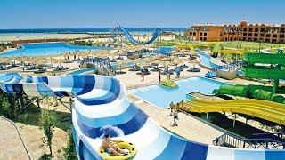 видео Отзыв об отеле Titanic Aqua Park & Resort 4* \ Египет \ Хургада \ Обычная четверка