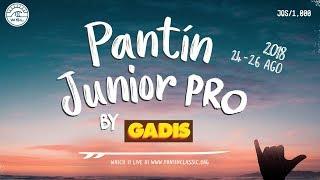 Pantin Junior Pro by Gadis - Live Day 2