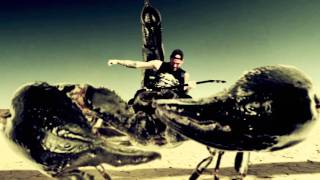 As I Lay Dying - Electric Eye