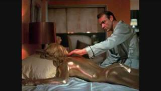 Goldfinger James Bond. theme musıc part 1