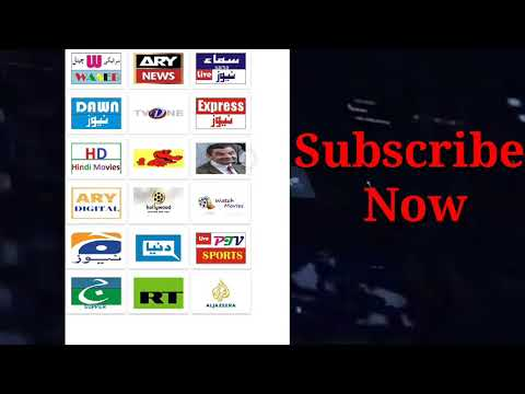How To Watch Live TV Channel Free In Pakistan