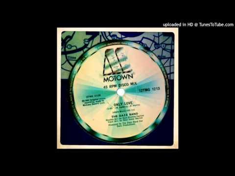 Dazz Band - Only Love [Non-Album] 1980