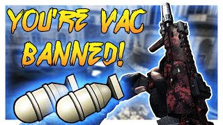 YOU'RE VAC BANNED! - Modern Warfare 3 PC MOAB - (Call of Duty: Modern Warfare 3)