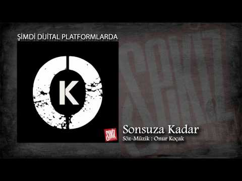 Onur Koçak - Sonsuza Kadar (Official Video)