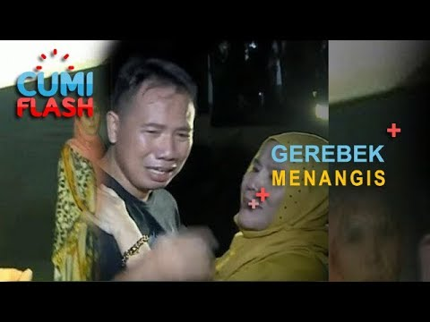 Angel Lelga Ketahuan Selingkuh, Vicky Nangis Ngadu ke Mamanya - CumiFlash 20 November 2018
