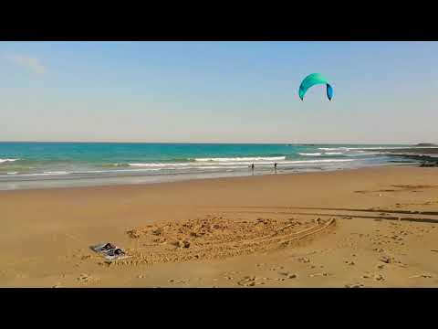 kite beach UAE dubai