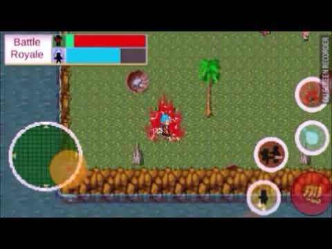 Warriors Z- Battle Royale Online Oficial