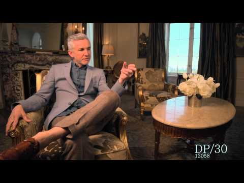 DP/30: The Great Gatsby, co-screenwriter/director Baz Luhrmann
