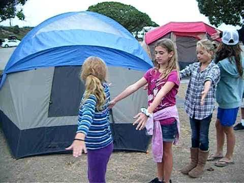 Morro Strand Camping