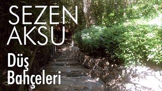 Sezen Aksu - Düş Bahçeleri (Lyrics   Şarkı Sözleri)