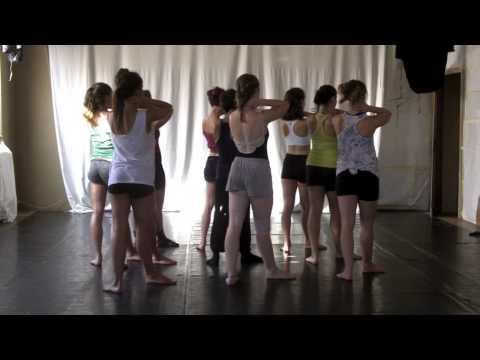 DANCE ITALIA: Robert Kipness Scholarship testimonials