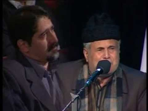 Salim Mo'zen Zadeh
