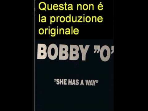 Bobby Orlando - She Has A Way (Extended)