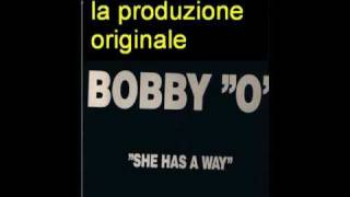 Bobby Orlando - She Has A Way (Extended)