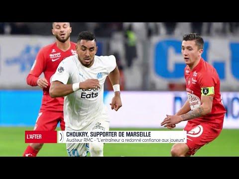 """OM-Brest : Obraniak veut """"voir Marseille fort"""" mais redoute une future qualification en C1"""