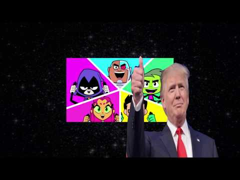 Why Teen Titans Go is the BEST SHOW EVER AND F%%CK THE HATERS