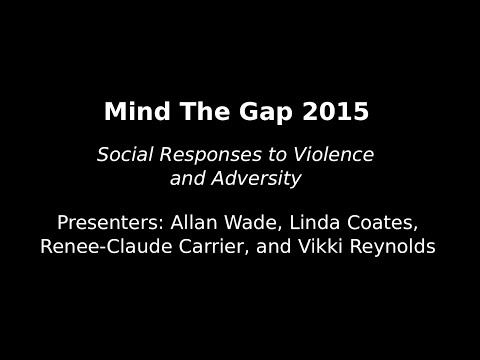Social Responses to Violence and Adversity