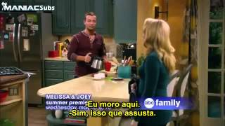 Melissa and Joey - Segunda Temporada (Promo 3)