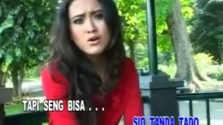 Lagu Ambon Maluku / Meggie Diast - Seng Jujur