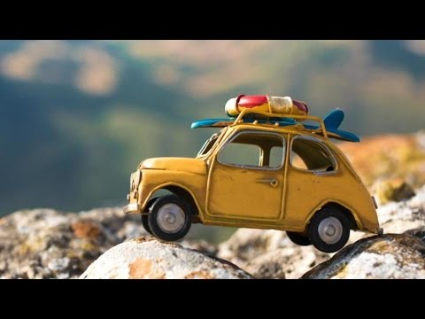 Model Car Photographer Kim Leuenberger Euromaxx Youtube