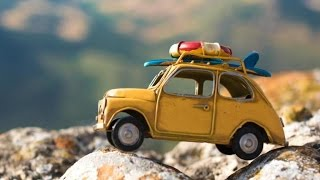 Model Car Photographer Kim Leuenberger | Euromaxx