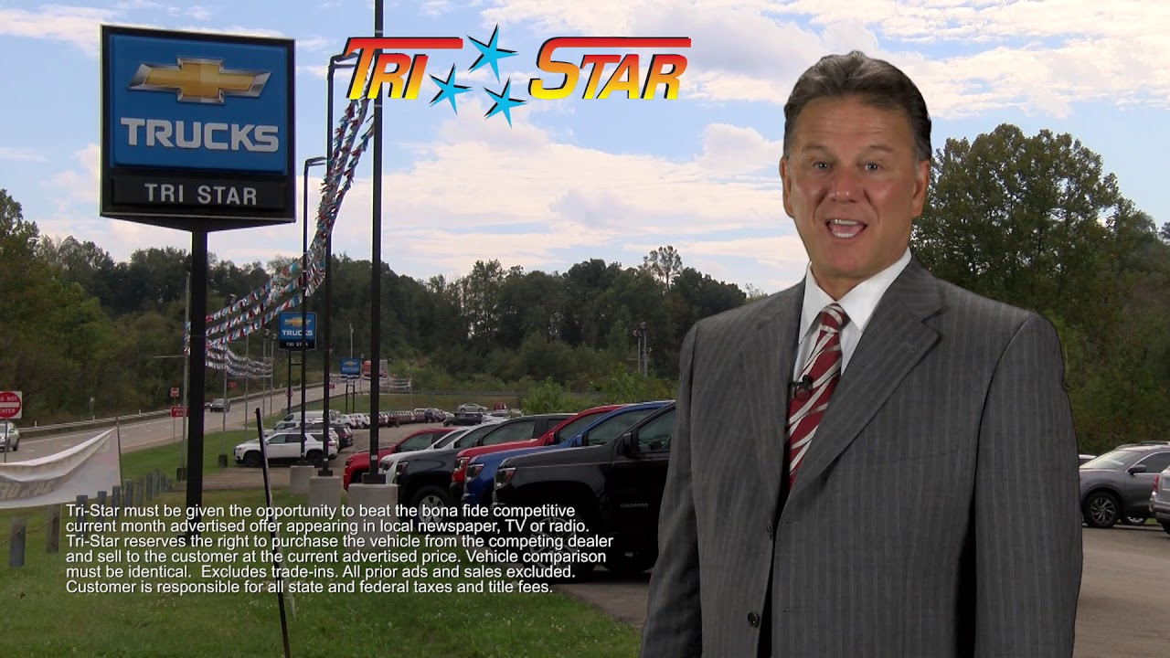 Tristar Chevy Youtube