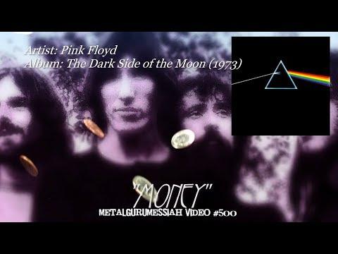 Money - Pink Floyd (1973) HD FLAC 96kHz/24-bit 4k Video