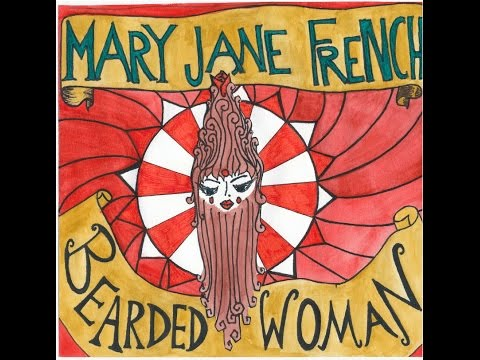 Mary Jane French  Bearded Woman
