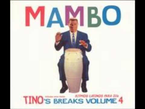 Mambo Lesson- Tino