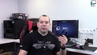 Xblitz GO - funkcja kamerki internetowej i pamięci masowej