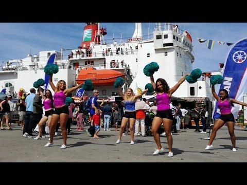 People's Port Festival 2017 | Port Elizabeth