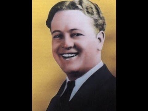 "Gene Austin - My Blue Heaven 1927 Walter Donaldson (Gene's Biggest Hit) ""Ziegfeld Follies of 1927"""