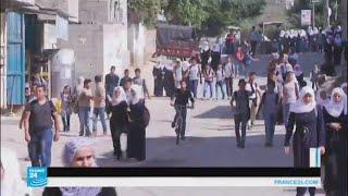 قطاع غزة لا يصلح للعيش!!
