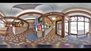 Richard's Pizza - Main Street (360° virtual tour) thumbnail