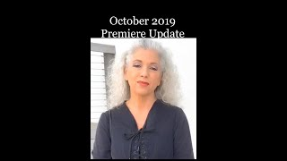 October 2019 Update - Gray Is The New Blonde