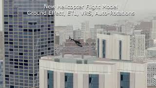 FlyInside Flight Simulator - Update 0.5