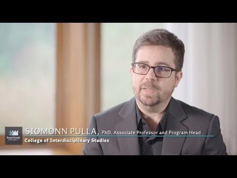 Research In Action: Siomonn Pulla