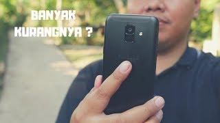 BANYAK YANG DIKURANGIN ? // Hand's On Samsung Galaxy A6 2018 Indonesia