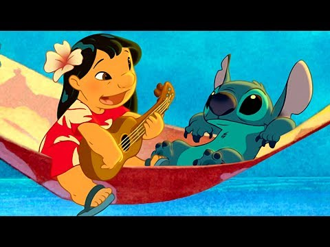 Big Kahuna & The Copa Cat Pack - The Old Hawaiian Way [Lilo & Stitch 2 Soundtrack]