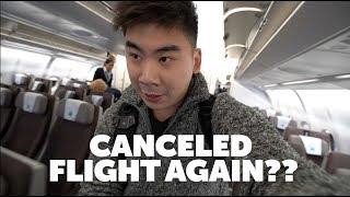 Canceled or Delayed Flights = Compensation Myth