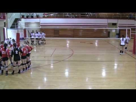 Renegades VBC - Fort Scott Tournament Champions