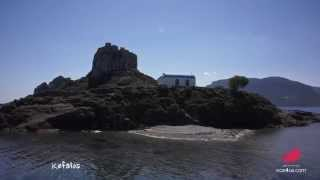 Kos Island – Kos Greece – Hidden Summer (Full HD 1080p)