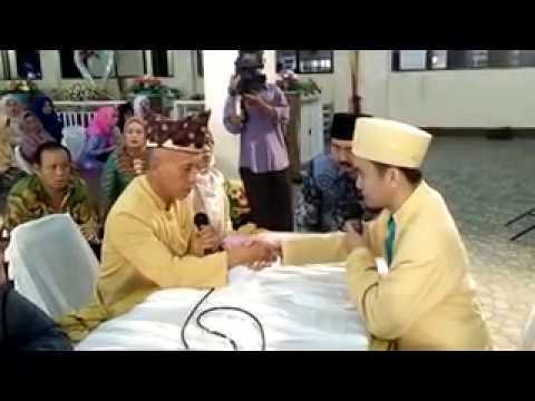 Download Lagu Akad Nikah dengan Mahar Hafalan Al Quran Surat Ar Rahman
