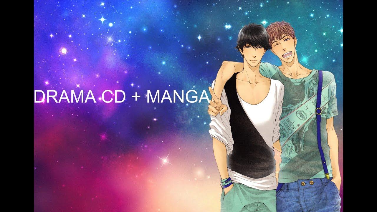 ✞♡✞ Elektel Delusion♡✞【DRAMA CD+ MANGA Vol. 1 Chapter 1】