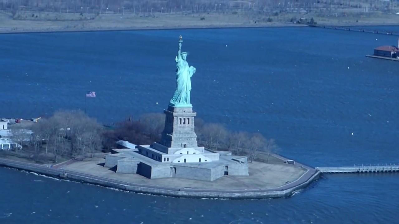 Helicopter Flight New York 2017 2  YouTube