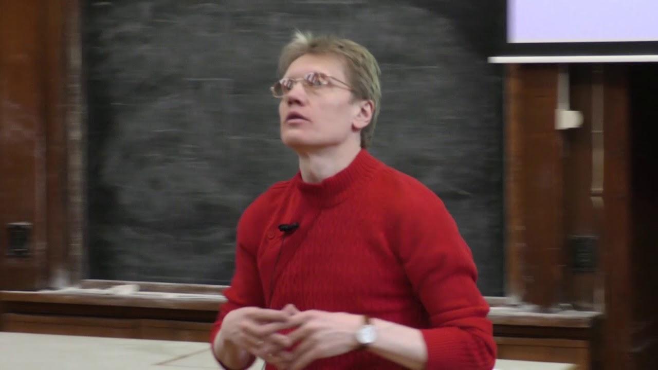 Попов С. Б. - Астрофизика - Черные дыры  (Лекция 9)