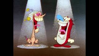 Ren & Stimpy Original Music:Happy Happy Joy Joy